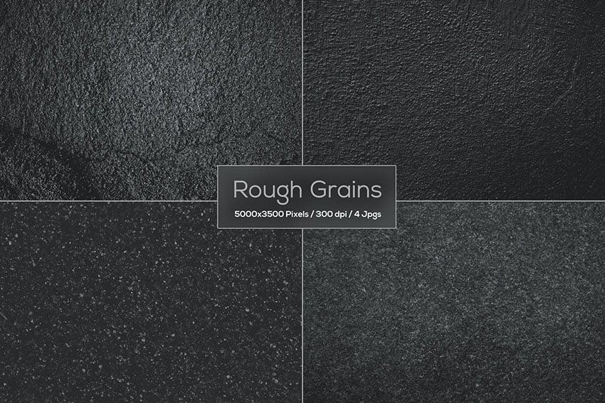 Rough Grain Texture Photoshop