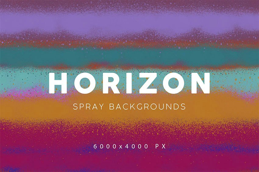 Spray Paint Texture Photoshop Backgrounds
