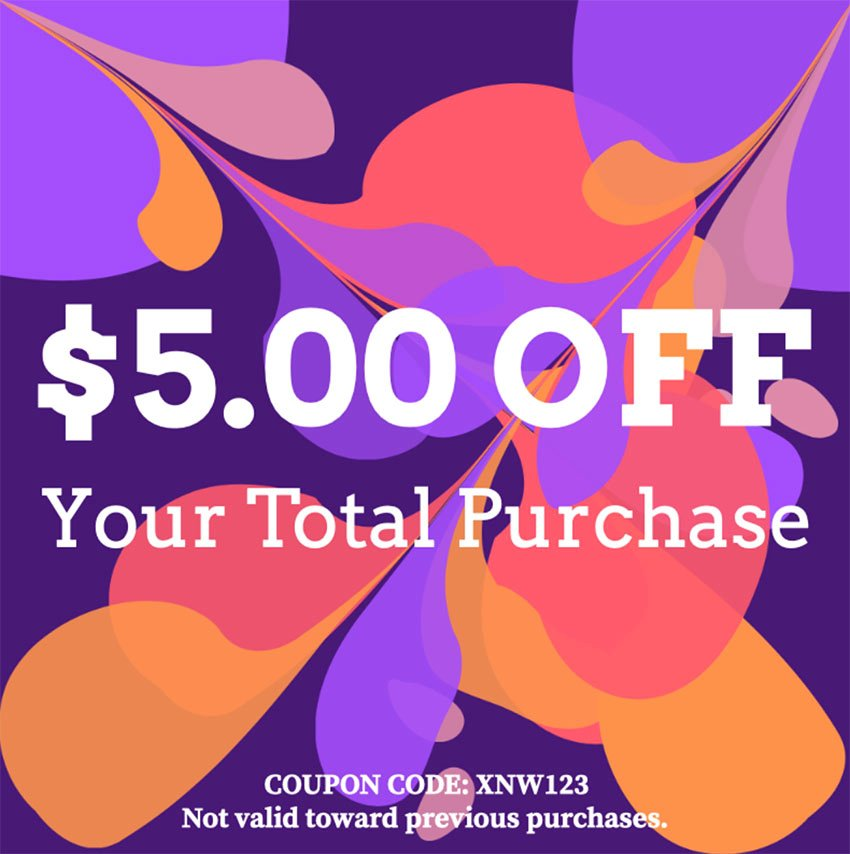 Online Coupon Maker Template