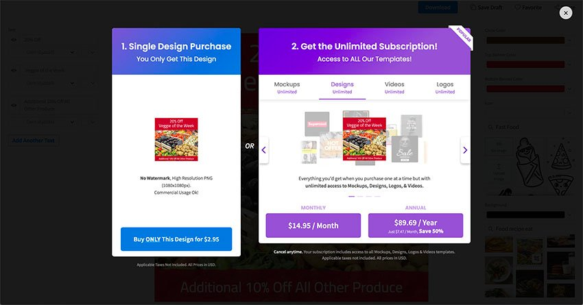 How To Make Coupons with a Digital Coupon Creator