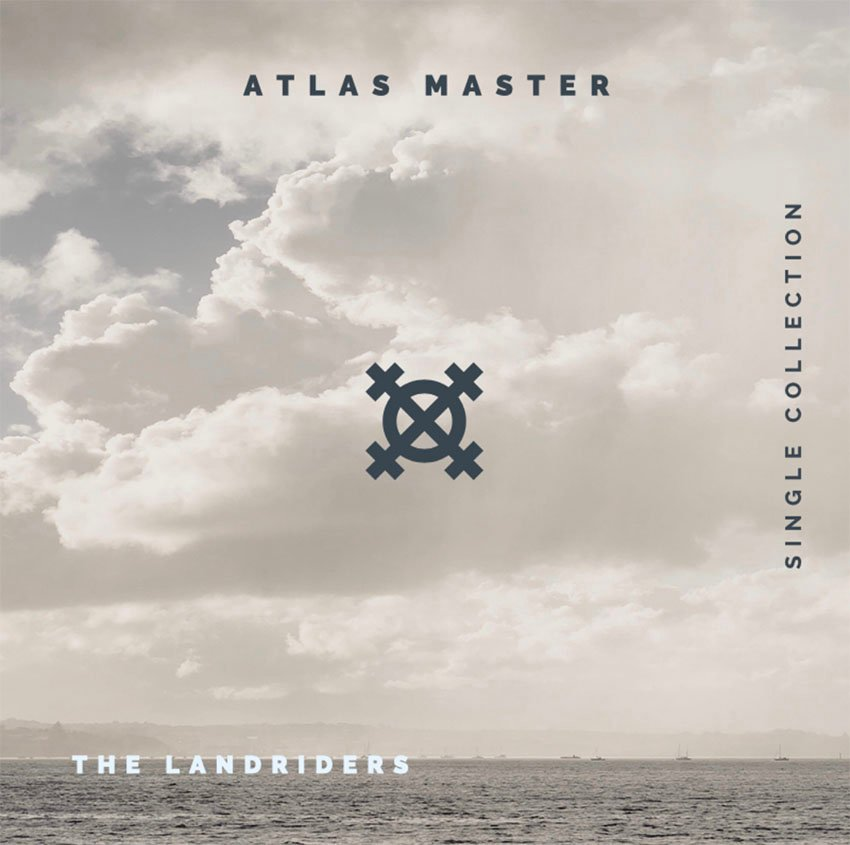 SoundCloud Album Cover for Experimental Music