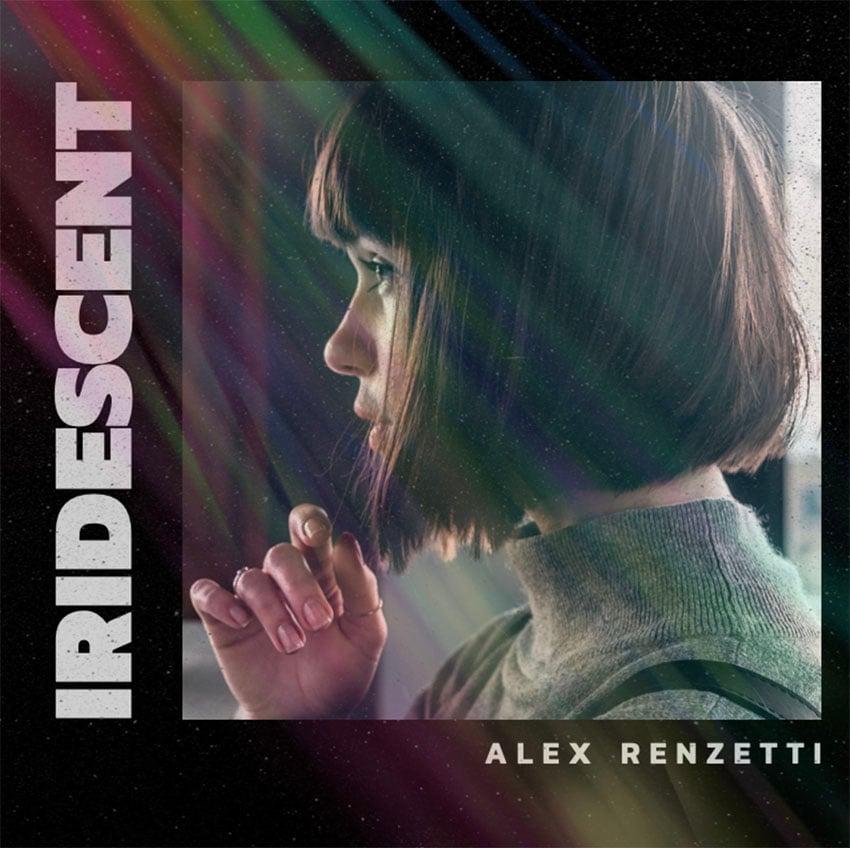 SoundCloud Indie Album Cover Template