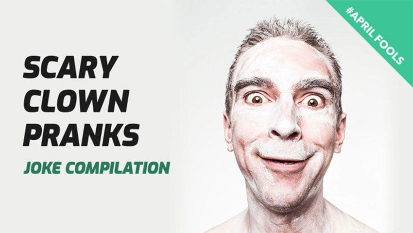 YouTube Thumbnail Template for a Joke Compilation Vlog 903b YouTube Thumbnail Template for a Joke Compilation Vlog