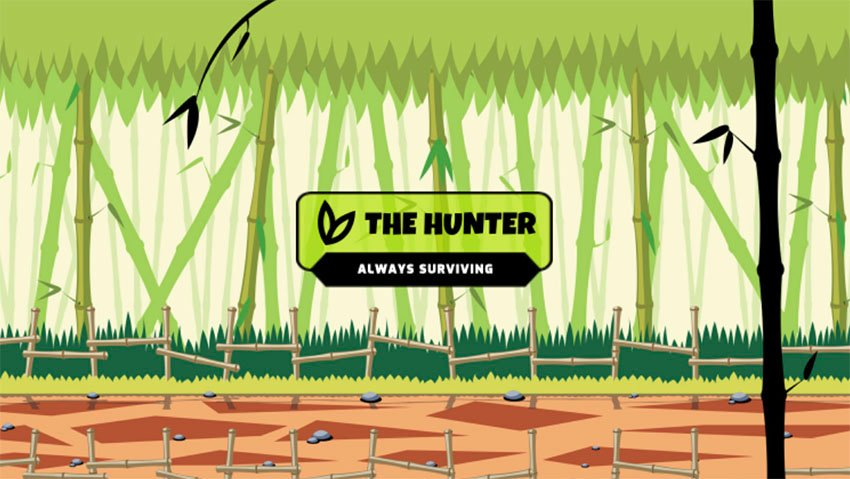 Discord Theme Generator with a Bamboo Forest Illustration Background