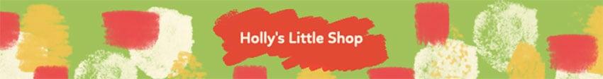Etsy Banner Logo