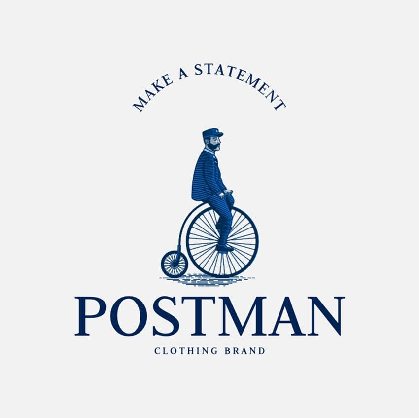 Vintage Logo Design Online