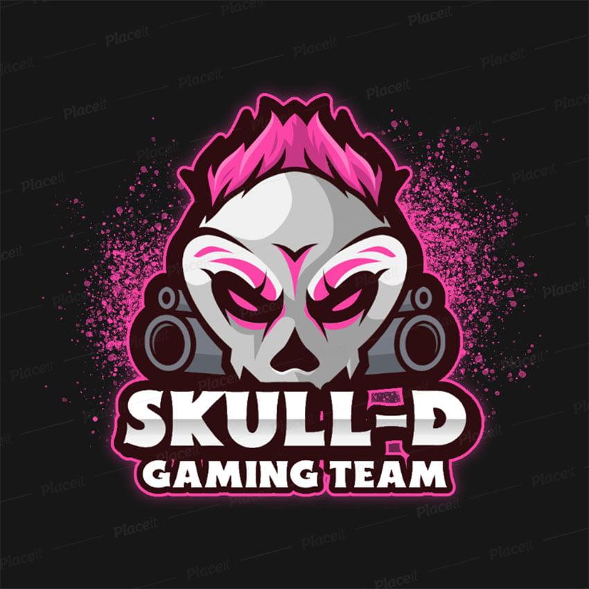 Instant Gaming Logo Maker