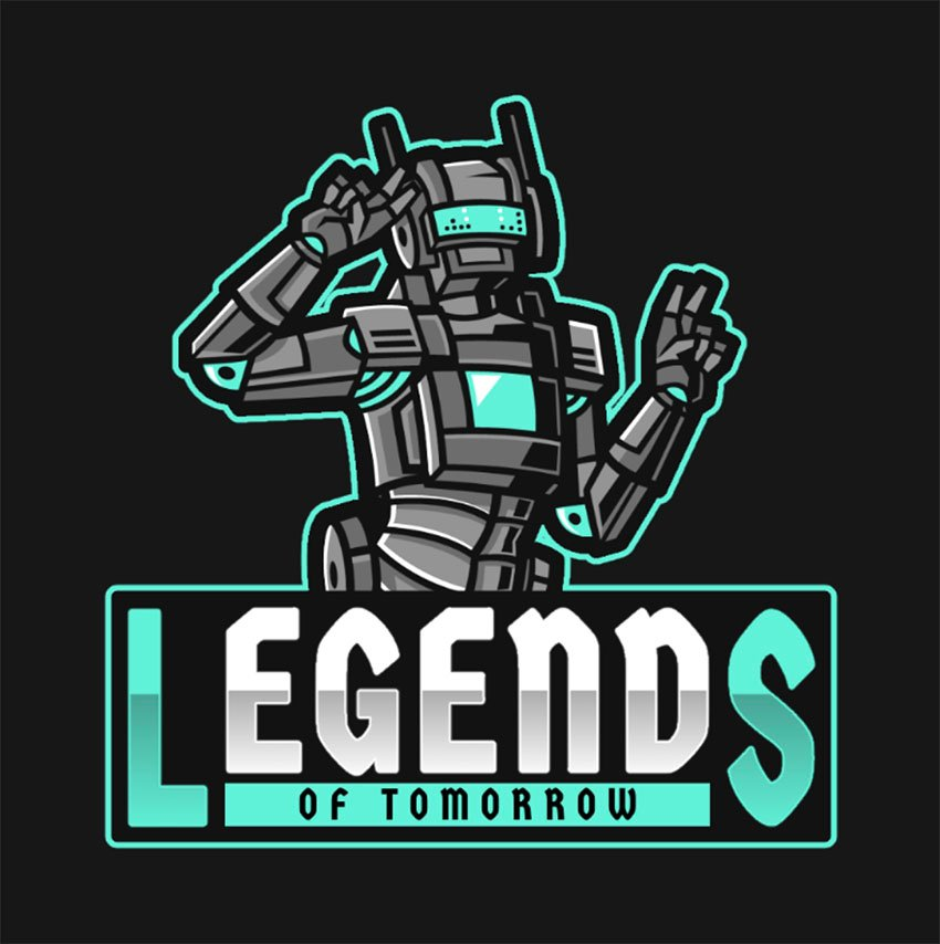 Online Gaming Logo Maker