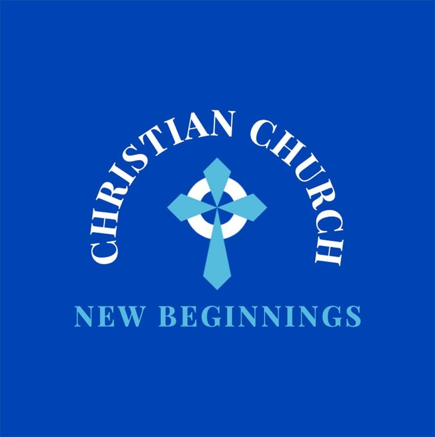 New Church Logo Design