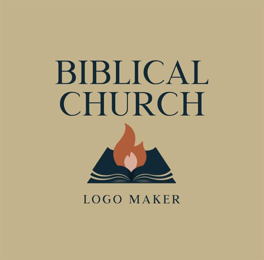 Church Logo Design Ideas