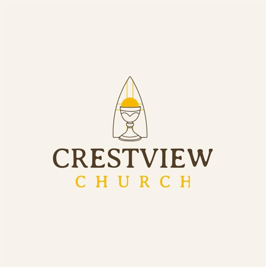 Cool Church Logo