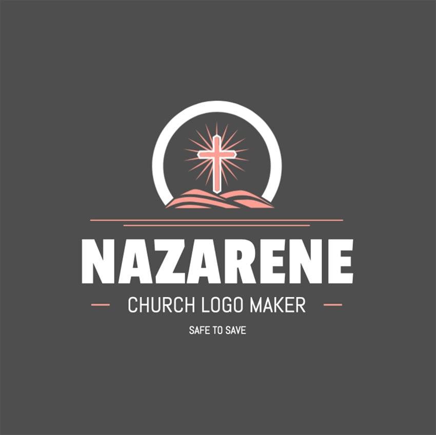 Church Logo Creator