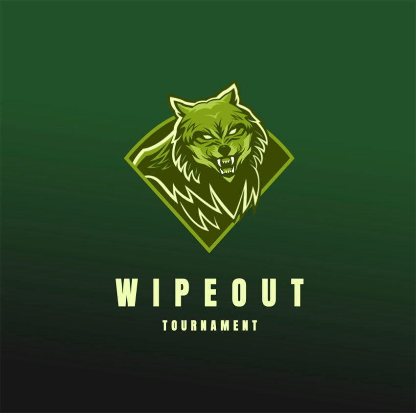 Free Twitch Logo Maker with a Gaming Tournament
