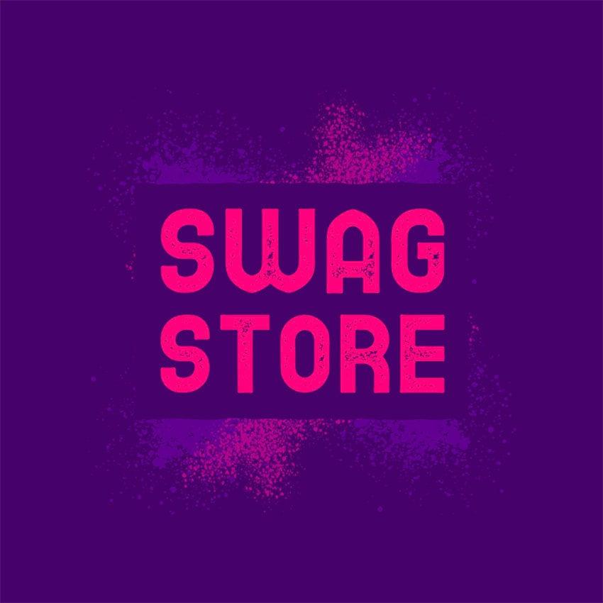 Streetwear Logo Font