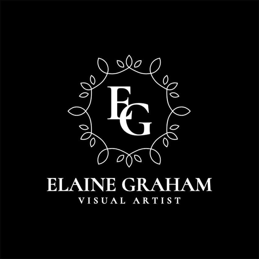 Monogram Logo Maker with Delicate Frames