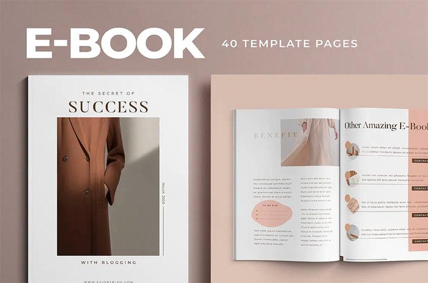 eBookTemplate Creator