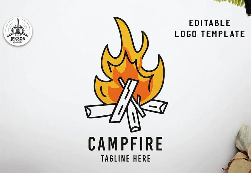Children Camp Logo
