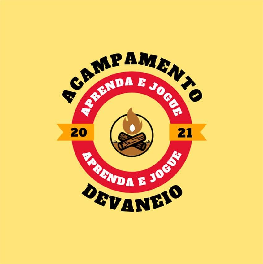 Summer Camp Logo Ideas