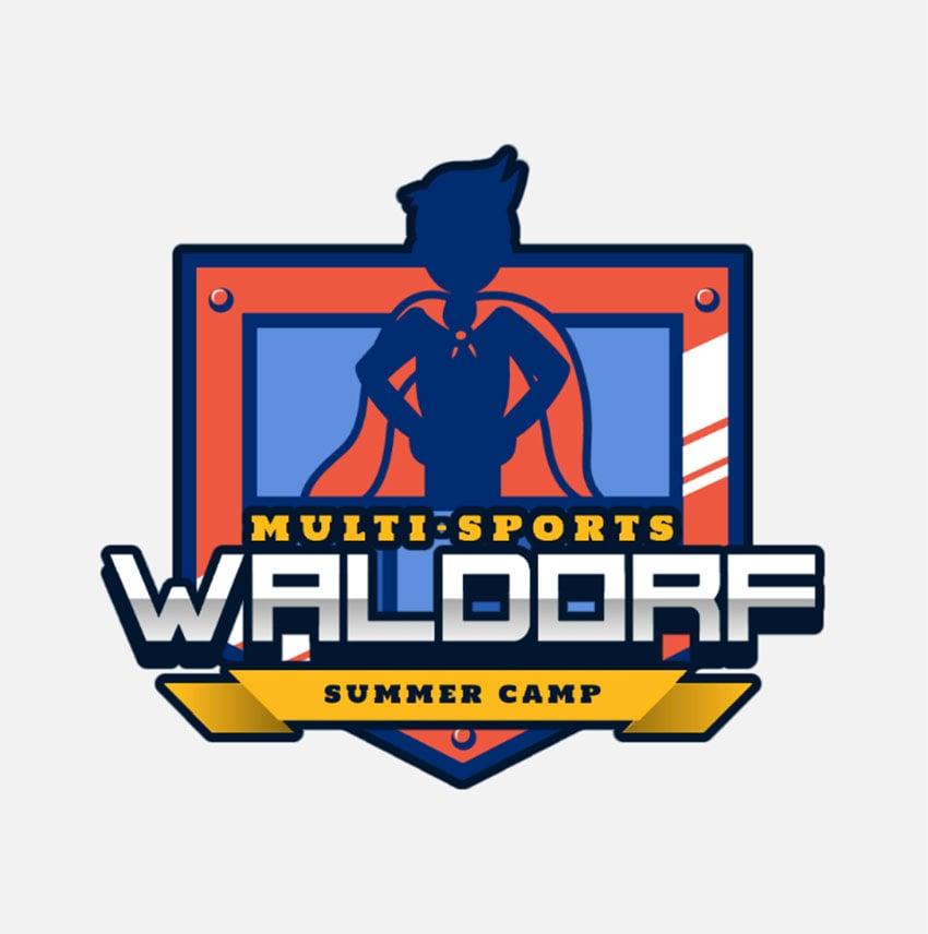 Multi-Sport Logo Summer