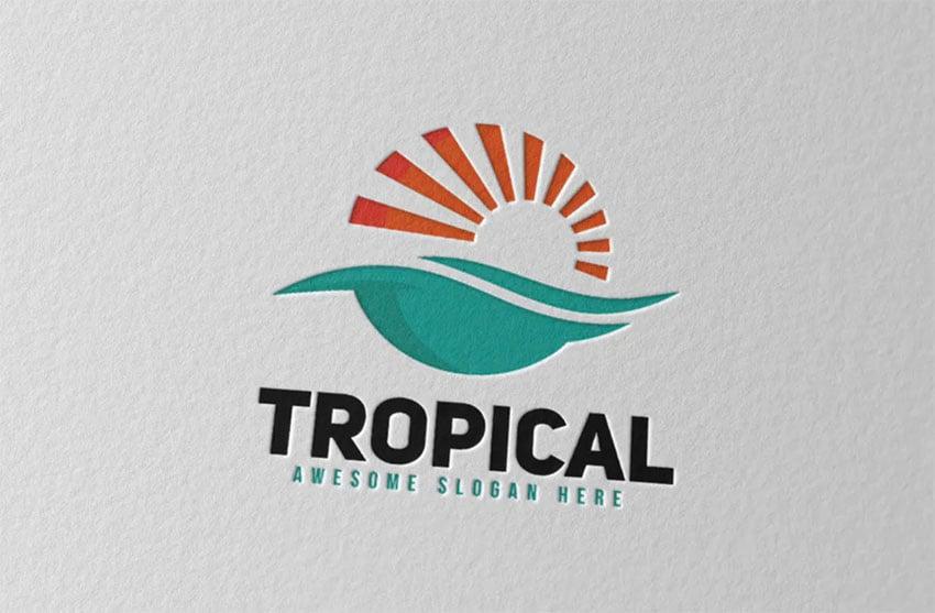 Tropical Brand