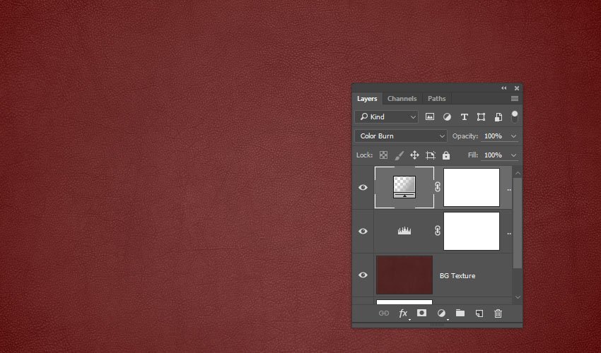 Gradient Layers Blend mode