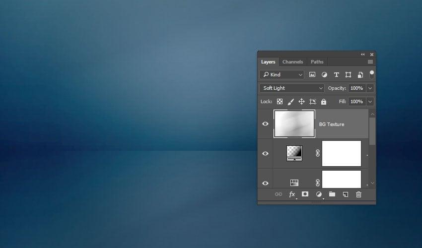 BG Texture Layer Settings