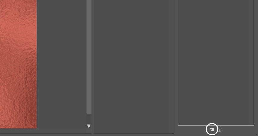 Add New Effect Layer