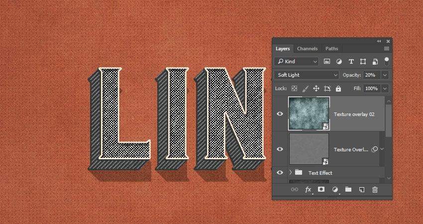 Texture Overlay 2