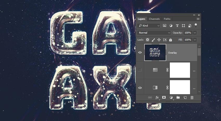Create the Overlay Layer