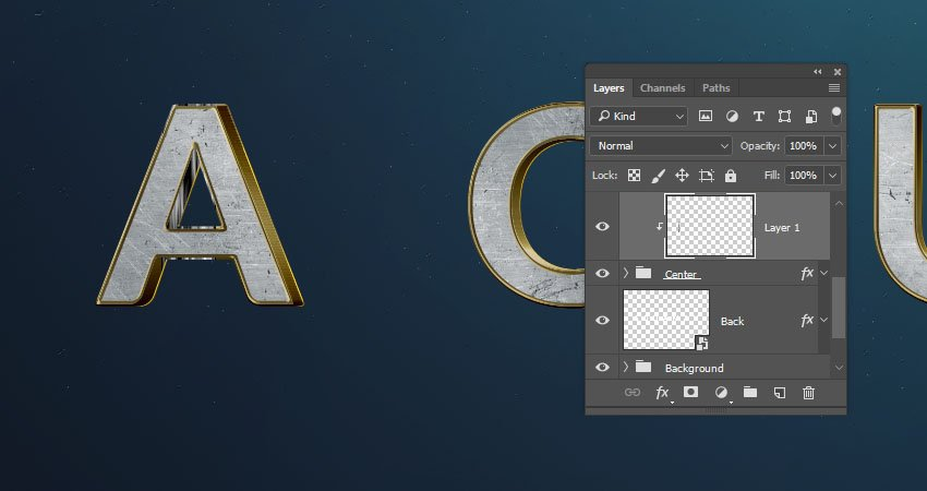 Create Clipping Mask