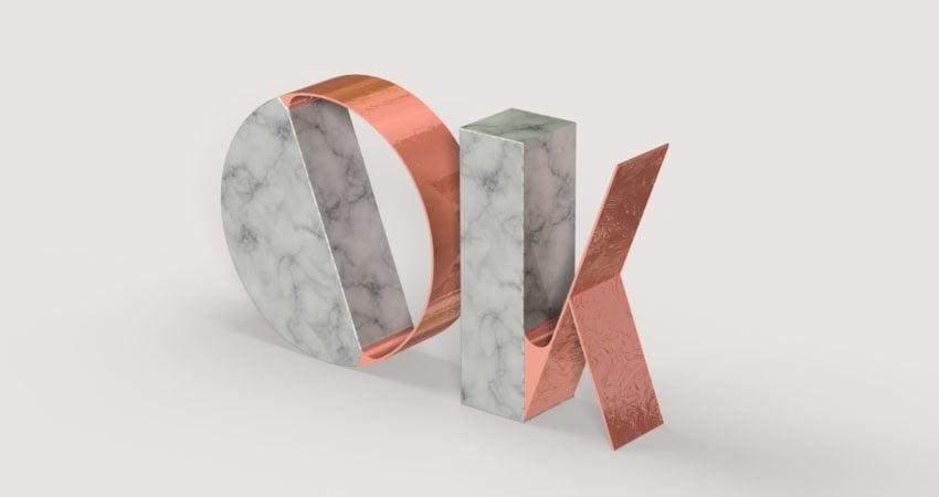 Render 3D Layer