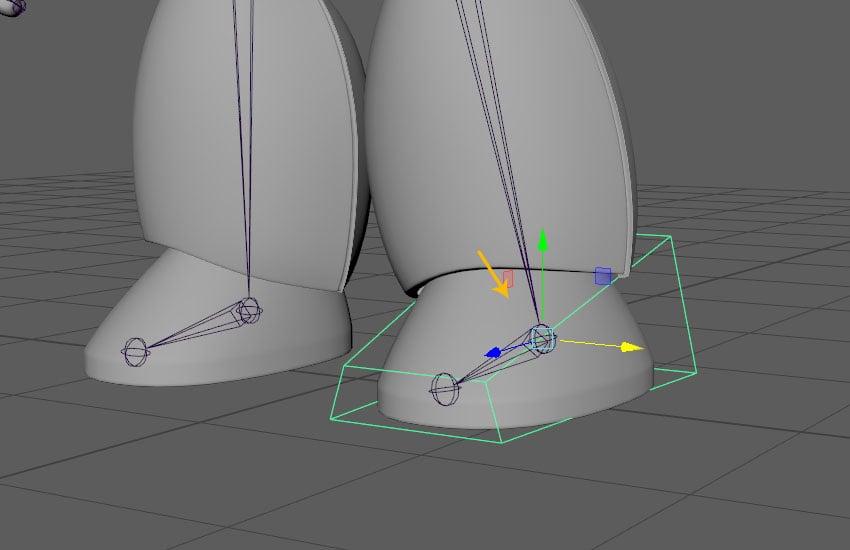 Create a duplicate curve