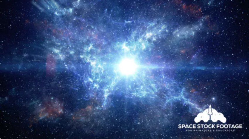 Flight Through the Nebula 2