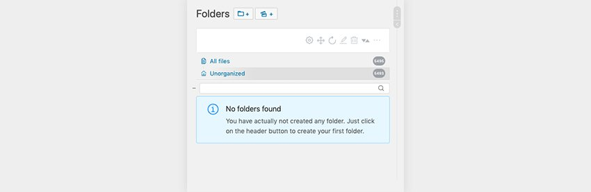 WordPress Real Media Library Editor
