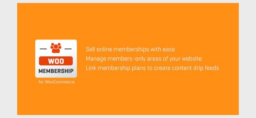 WooCommerce Membership