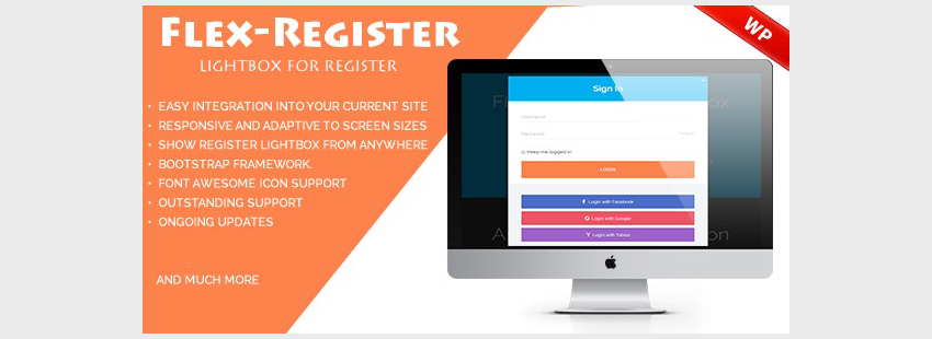 Flex-Register