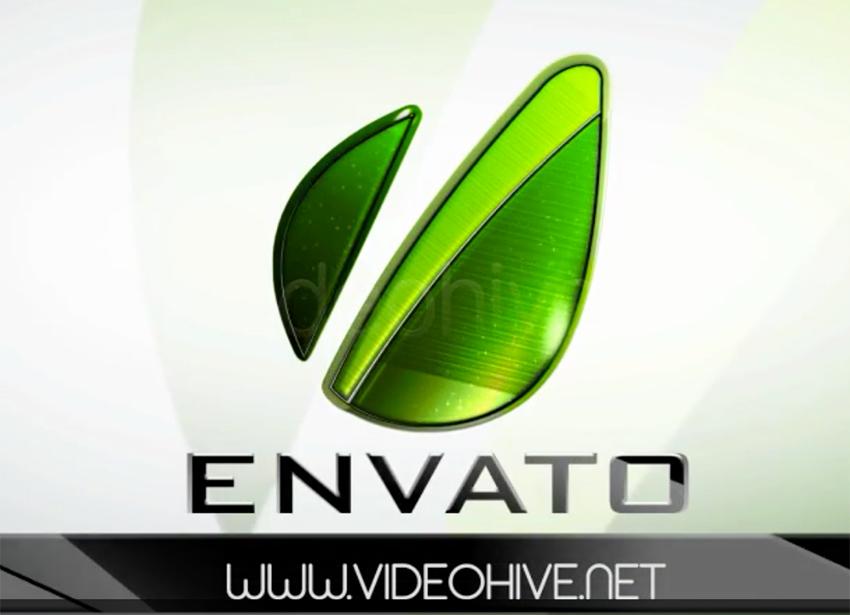 The Polished Logo