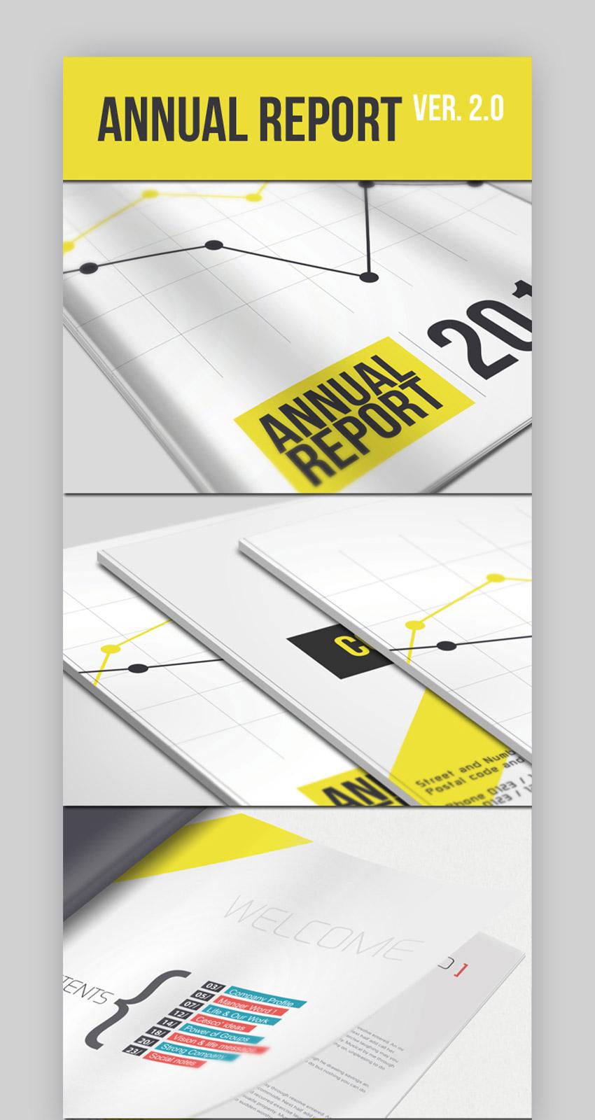 Annual Report Brochure Ver 20
