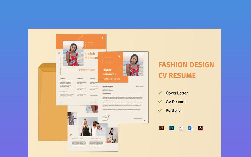 Resume Word by simplestudios