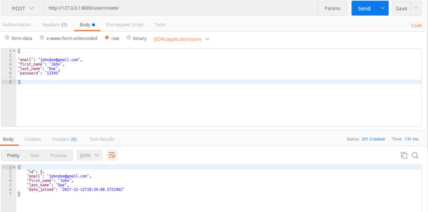 Configuring URLs
