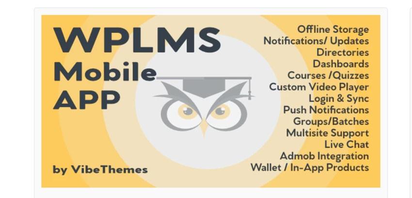 WPLMS App