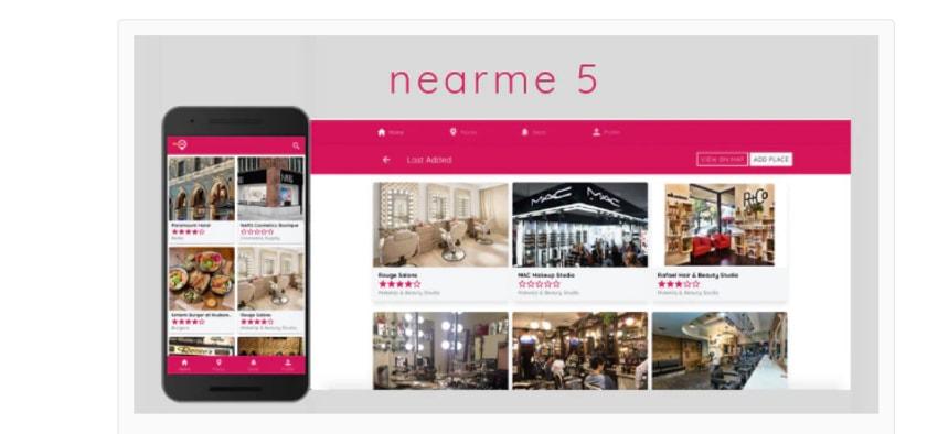 Nearme 6