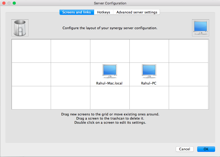 synergy-configure-server-and-client