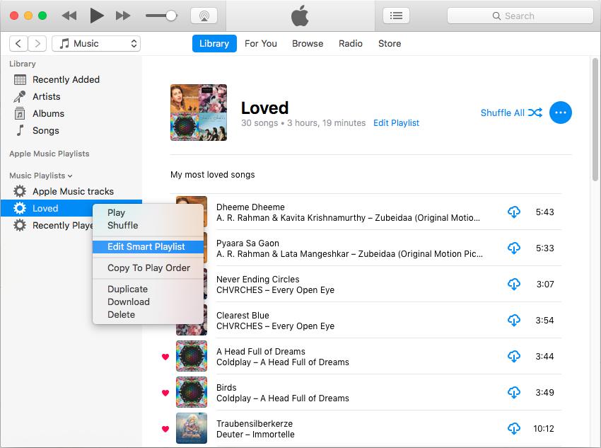 smart-playlist-loved-songs