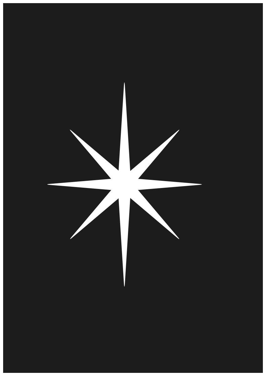 create a star