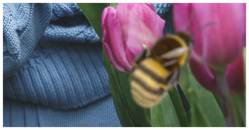 blur bee
