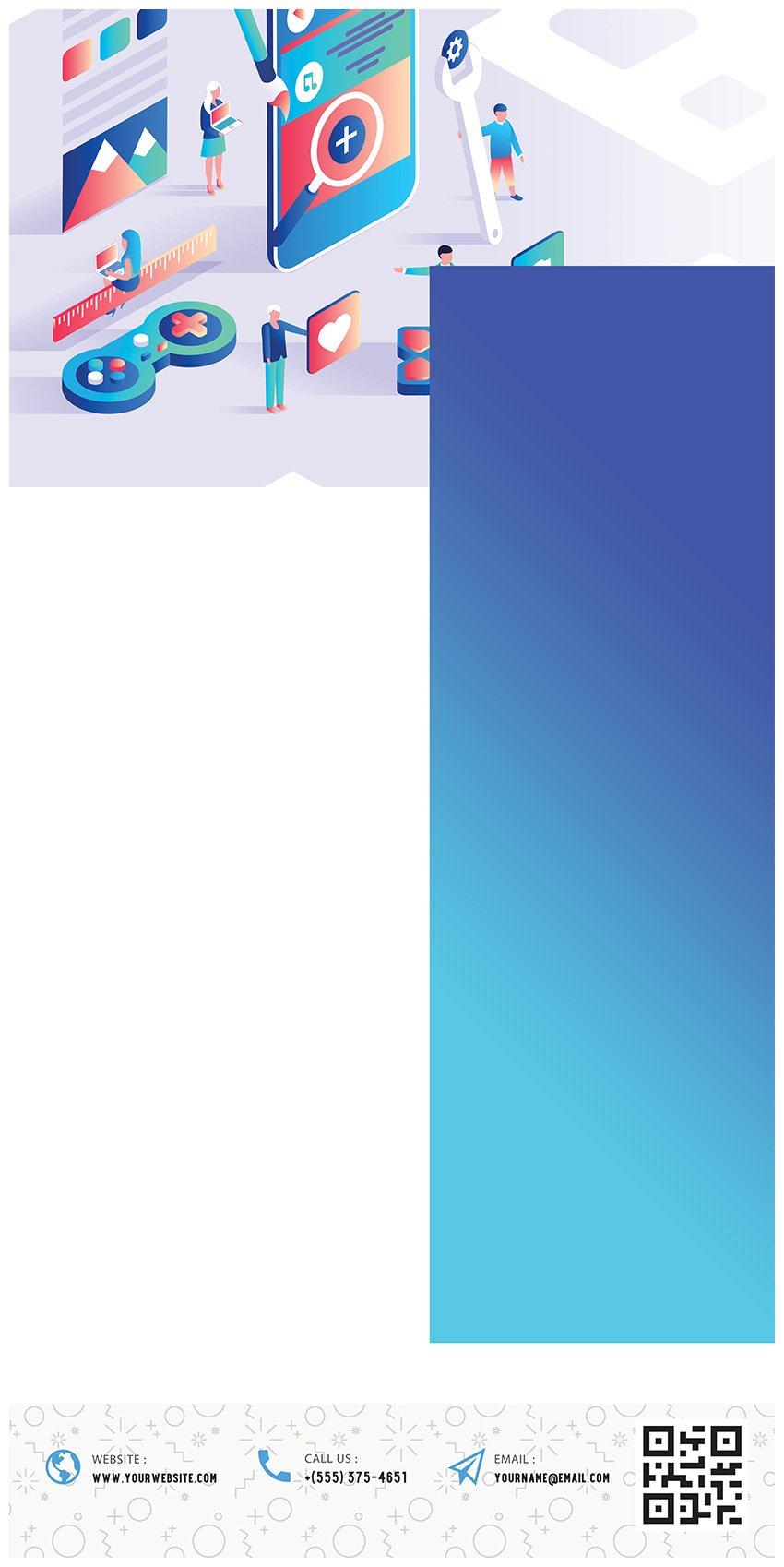 add gradient