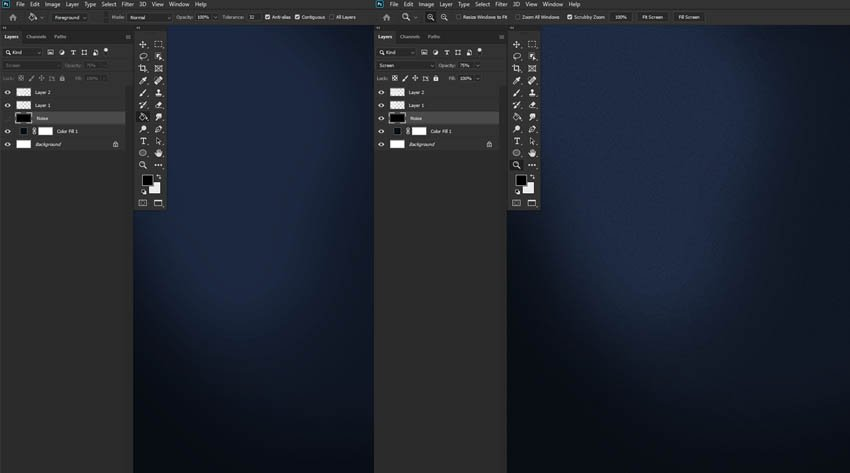 Get Rid of Color Banding