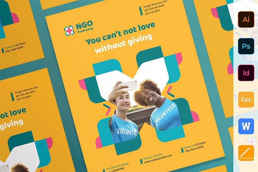NGO Poster
