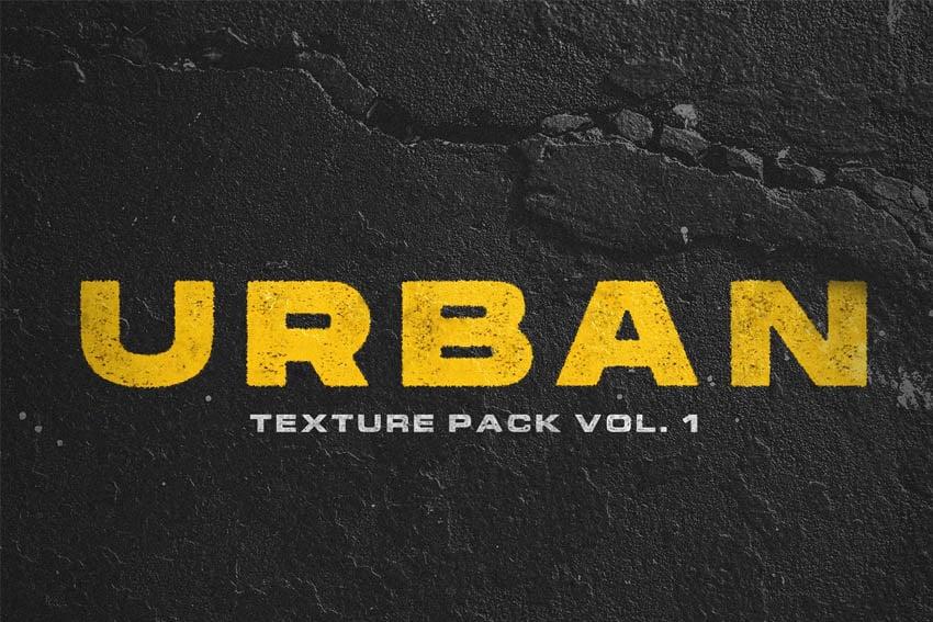 Urban Texture Pack